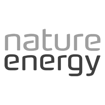 nature energi - inpadi IT-infrastruktur