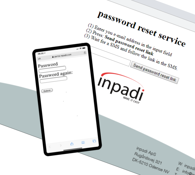 inpadi-Password-Reset-Service