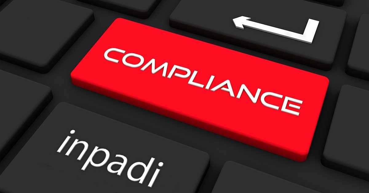 Compliance - Forside