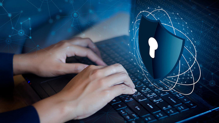 ITSecuryti inpadi - Security