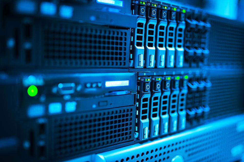 inpadi hosting - Hosting