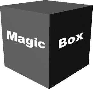 inpadi magic box - Magic Box